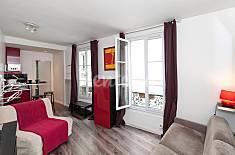 Apartment for 3 people in Paris-5e Paris