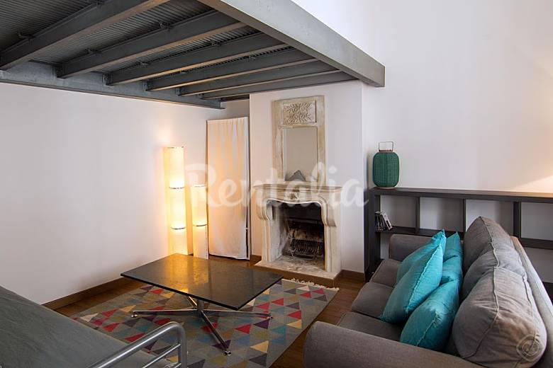 Appartement pour 5 personnes paris 7e paris 7e paris for Appart hotel paris pour 5 personnes