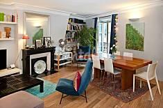 Apartment for 3 people in Paris Paris