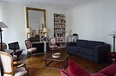 Apartamento en alquiler en Paris París