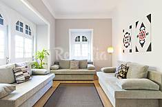 Appartement en location à Lisbonne Lisbonne