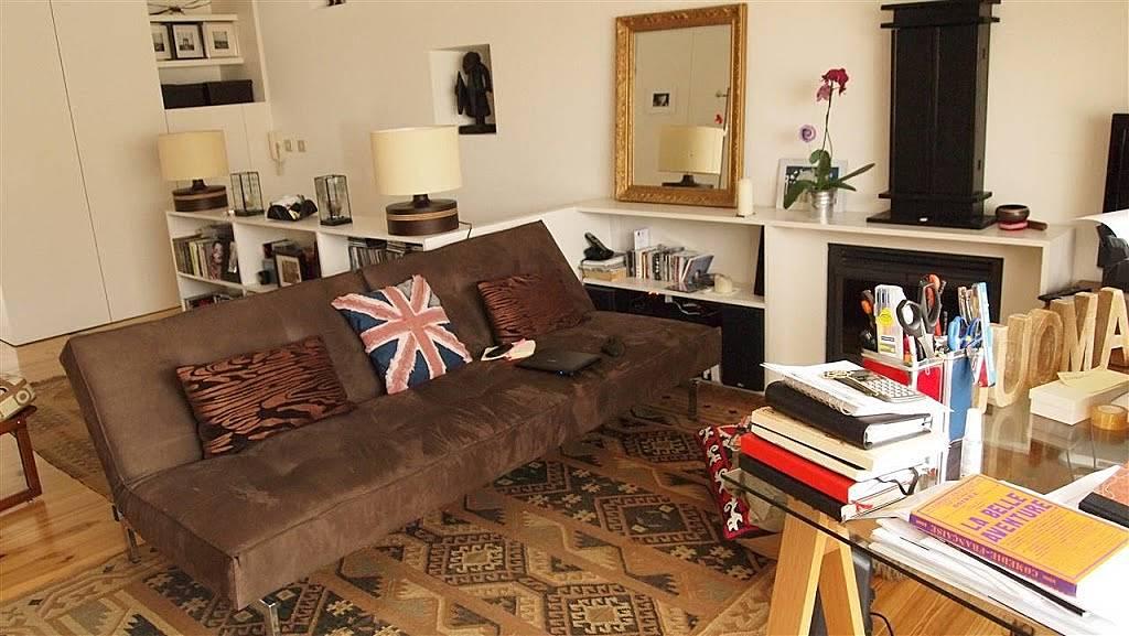 Apartamento en alquiler en lisboa prazeres lisboa - Apartamento en lisboa ...
