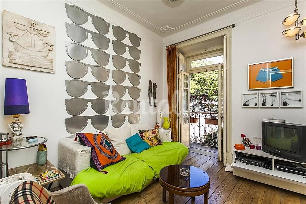 Apartamento en alquiler en lisboa s o jos lisboa - Apartamento en lisboa ...