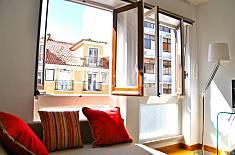 Appartement pour 4 personnes à Lisbonne Lisbonne