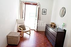 Appartement en location à Alcântara Lisbonne