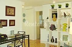 Appartement pour 2 personnes à Lisbonne Lisbonne