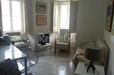 Apartment for rent in São José Lisbon