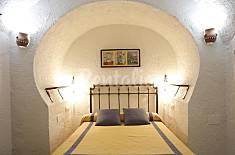 Apartamento para 5 personas en Andalucía Granada