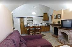 Apartamento para 5 personas en Benalúa de Guadix Granada
