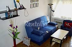 Apartamento en alquiler en Cordel de La Carrera Madrid