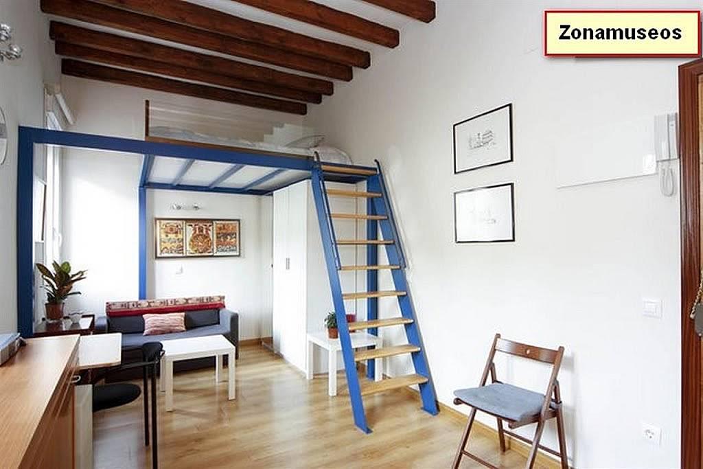 Apartamento en alquiler en madrid centro madrid madrid camino de santiago de madrid - Apartamentos alquiler madrid baratos ...
