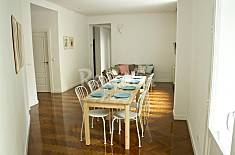 Apartment for 8 people in the centre of Madrid Madrid