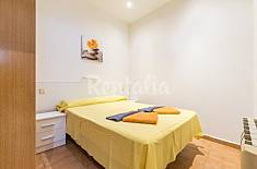 Apartment for 4 people in Arroyo Meaques Madrid