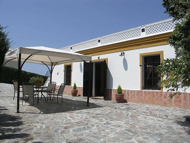 Casa en alquiler en m laga maro nerja m laga costa - Alquiler casa vacaciones malaga ...