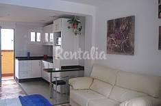 Apartment for 3 people in Málaga Málaga