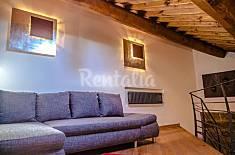 Apartamento para 6 personas en Viterbo Viterbo