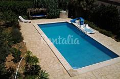 Apartment for 6 people in San José Ibiza