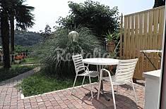 Appartement pour 2 personnes à Piran Carse-litorale
