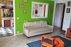 Apartment for 7 people in Roletto Turin