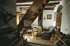 House for rent Sierra Nevada Granada