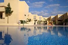 Apartamento para 4 personas en La Tejita centro Tenerife