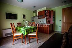Apartment for rent in Kobarid Goriška