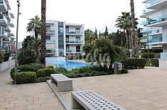 Apartamento en alquiler en Lloret de Mar Girona/Gerona
