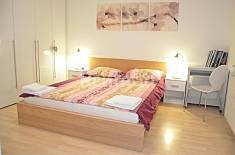 Apartment for 3 people in Ljubljana Central Slovenia