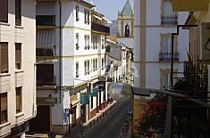 Apartment for 8 people in Los Pinos Málaga