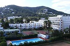 Apartment for rent in Santa Eulalia del Río Ibiza