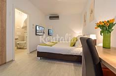 Appartement pour 2 personnes à Slovénie Centrale Slovénie Centrale