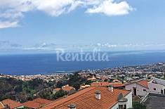 Appartement pour 4 personnes à Funchal  - Santa Maria Maior Île de Madère