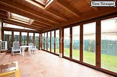 Apartment for 8 people in Cirauqui Navarra