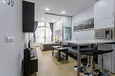Apartamento para 2-3 personas en Las Palmas de Gran Canaria centro Gran Canaria