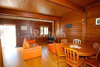 Beautiful holiday house close to beaches and golf Leiria