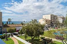 Apartamento para 4 personas en Rincon de La Victoria Málaga