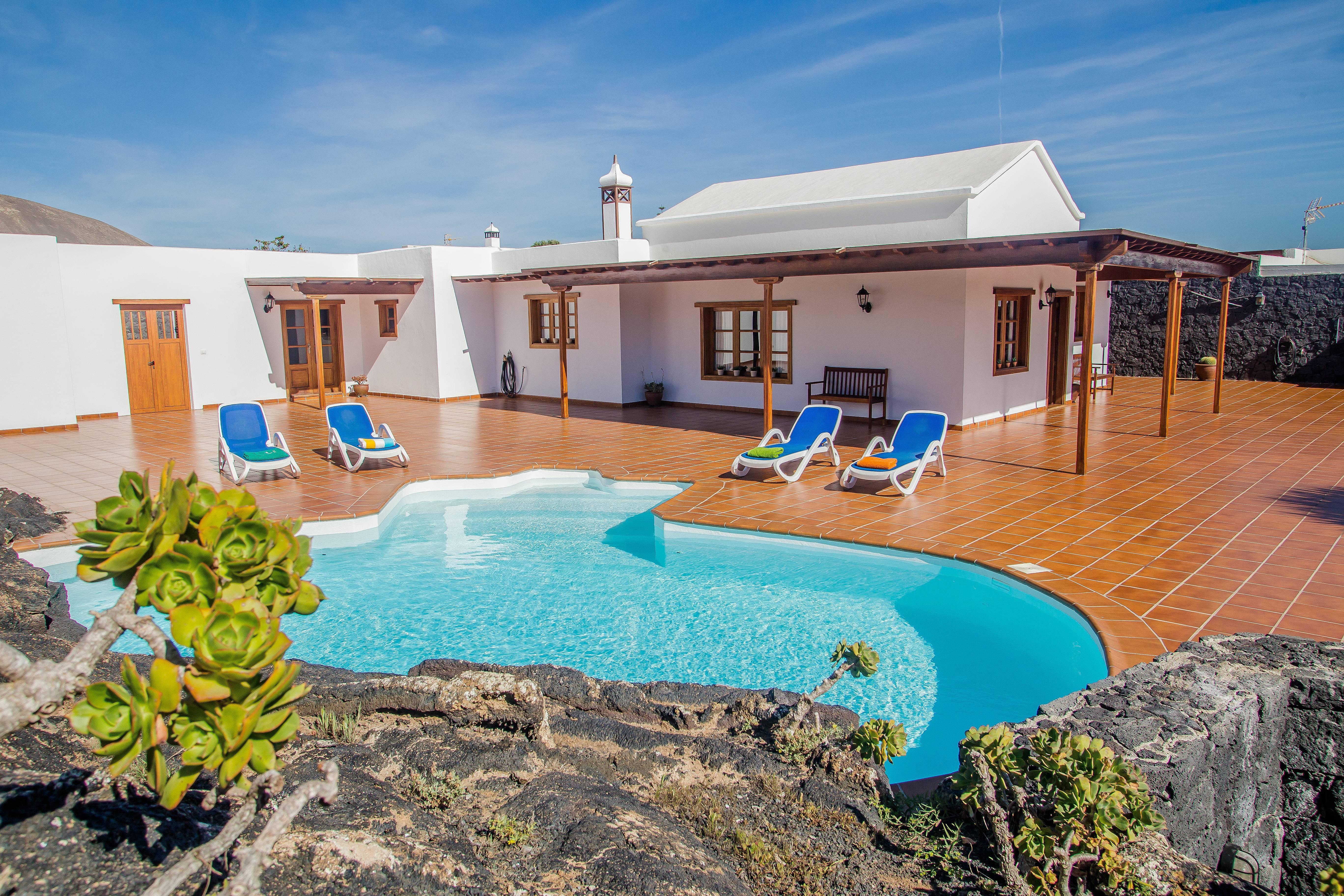 Alquiler vacaciones apartamentos y casas rurales en canarias espa a - Casas vacacionales madrid ...