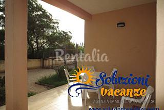 Villa in Lido di Noto on 100 mt from the beach Syracuse