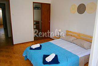 Apartment with 3 bedrooms 8 km from the beach Algarve-Faro