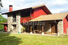 Casa en alquiler a 3 km de la playa Vizcaya/Bizkaia
