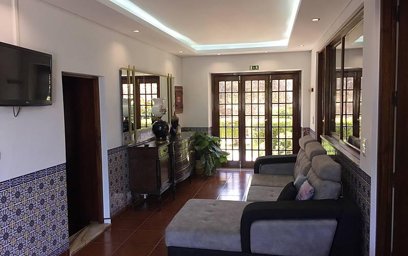 Villa Interior da casa Braga Esposende vivenda - Interior da casa