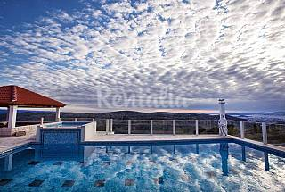 Villa Nino ,luxury villa above Split city Split-Dalmatia