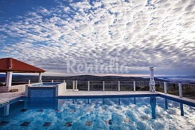 Villa en alquiler a 10 km de la playa Split-Dalmacia