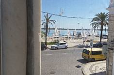 Apartment for rent in front of the river/harbour Algarve-Faro