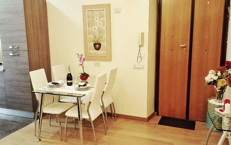 Appartamento Per 6 Persone A Roma Roma Roma