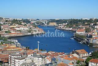 2 Spectacular apartments in Porto's tourist area  Porto