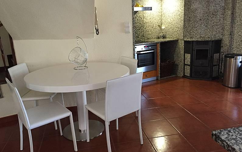 Villa Braga Esposende vivenda -