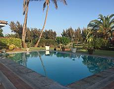 Villa with 6 bedrooms only 1000 meters from the beach Gran Canaria