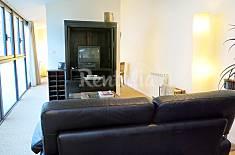Apartamento para 3 personas en Isla de Francia París
