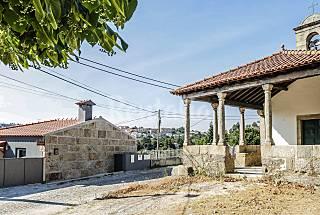 Bonita casa de férias, perto de Marco de Canaveses Porto